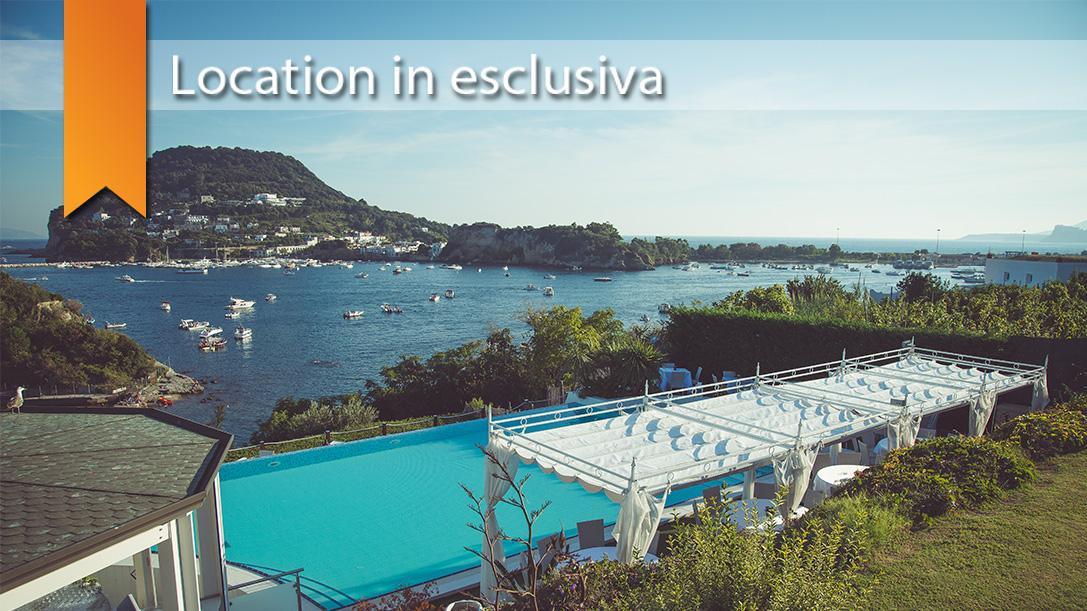 Villa mirabilis bacoli great villa soglia situata nei - Villa mirabilis piscina ...